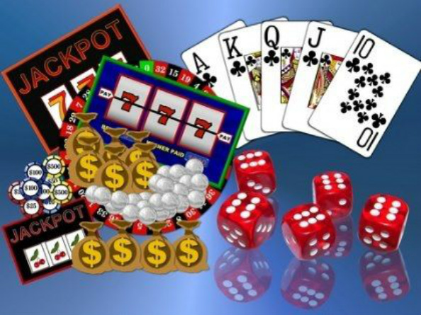 play casino games online for fun